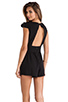 Image 1 of Lovers + Friends You and I Romper in Black