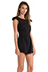 Image 3 of Lovers + Friends You and I Romper in Black