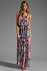 Image 2 of L*SPACE Inca Maxi Dress in Multi