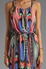 Image 5 of L*SPACE Inca Maxi Dress in Multi