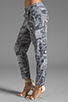Image 2 of Mara Hoffman Printed Slouch Pant in Patchwork