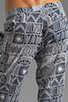 Image 6 of Mara Hoffman Printed Slouch Pant in Patchwork
