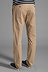 Image 4 of Marc by Marc Jacobs California Cotton Pant in Nomad Khaki