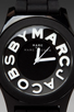 Image 2 of Marc by Marc Jacobs Sloane Watch in Black