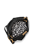 Image 5 of Marc by Marc Jacobs Classic Q Hillier Hobo in Black