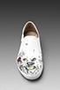 Image 5 of McQ Alexander McQueen Slip-On in White