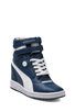 Image 2 of Puma by Mihara MY-66 Sneaker in Dark Denim