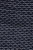 Image 7 of MILLY Italian Wavestitch Stella Stretch Mini Skirt in Navy