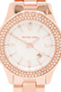 Image 2 of Michael Kors Madison Watch in Rose Gold