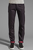 Image 4 of Naked & Famous Denim Weird Guy 12.5 oz in Red Weft Selvedge