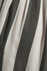 Image 6 of NEUW Daphne Dress in Black/White Stripes