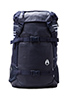 Image 1 of Nixon Landlock Backpack in Guardsmen Navy