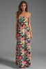 Image 2 of Nookie Full Bloom Maxi Dress in Floral