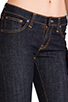 Image 5 of Nudie Jeans Tight Long John Skinny in Twill Rinsed