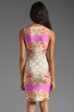Image 4 of Naven Jagger Dress in Baroque