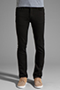 Image 1 of Obey Juvee II Denim in Black