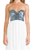 Image 5 of One Teaspoon Bubble Pop Electric Dress in White