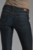 Image 6 of Paige Denim Skyline Ankle Peg Maternity in Carson