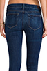 Image 6 of Paige Denim Skyline Ankle Peg in Hadley