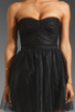 Image 3 of Paper Crown by Lauren Conrad Jasper Dress in Black