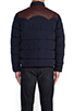 Image 4 of Penfield Stapleton Down Jacket in Navy