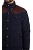 Image 5 of Penfield Stapleton Down Jacket in Navy