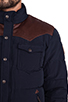 Image 6 of Penfield Stapleton Down Jacket in Navy