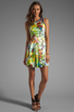 Image 2 of Parker Rio Dress in Tropic