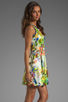 Image 3 of Parker Rio Dress in Tropic