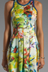 Image 5 of Parker Rio Dress in Tropic