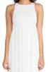 Image 4 of Rachel Pally Anya Tank Maxi Dress in White