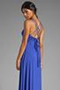 Image 1 of Rachel Pally Gaya Maxi Dress in River