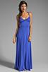 Image 2 of Rachel Pally Gaya Maxi Dress in River