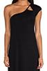 Image 4 of Rachel Pally Emmanuella Maxi Dress in Black