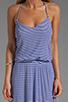 Image 5 of Rachel Pally Rib Graciella Dress in River Stripe