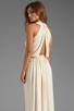 Image 1 of Rachel Pally Kasil Dress in Cream