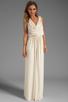 Image 2 of Rachel Pally Kasil Dress in Cream