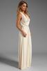 Image 3 of Rachel Pally Kasil Dress in Cream
