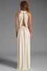 Image 4 of Rachel Pally Kasil Dress in Cream