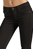 Image 4 of rag & bone/JEAN Macarthur Skinny in Black