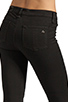 Image 6 of rag & bone/JEAN Macarthur Skinny in Black