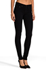 Image 2 of rag & bone/JEAN Legging in Black