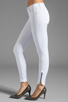 Image 2 of rag & bone/JEAN Macarthur Skinny in Bright White