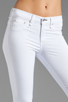 Image 4 of rag & bone/JEAN Macarthur Skinny in Bright White