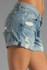 Image 5 of rag & bone/JEAN Boyfriend Short in Tattered