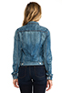 Image 4 of rag & bone/JEAN The Jean Jacket in Perfect