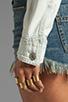 Image 5 of rag & bone/JEAN Jacket in Destroyed Bleach