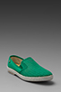 Image 1 of Rivieras Classic Canvas & Mesh in Vert