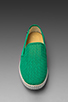 Image 5 of Rivieras Classic Canvas & Mesh in Vert