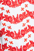 Image 6 of Rebecca Minkoff Jodi Vest in Burnt Orange